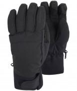 Didriksons Перчатки Мужские Lois Snow 502829(060) черный