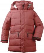 DIDRIKSONS  Куртка детская Gaddan 502591 (351) красная малина