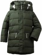 DIDRIKSONS  Куртка детская Gaddan 502591(346) элегантный зеленый
