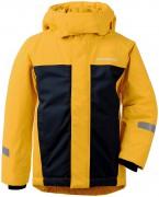 куртка зимняя без меха miraz 502650(321) пшеничный желтый
