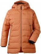 Didriksons  Куртка для девушки Turin 502748(345) карамель
