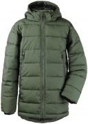 Didriksons  Куртка для юноши Valetta 502747(346) элегантный зеленый