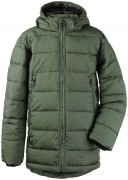 Куртка для юноши Valetta 502747(346) элегантный зеленый