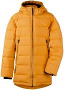 Didriksons  Куртка для юноши Valetta 502747(348) желтая охра