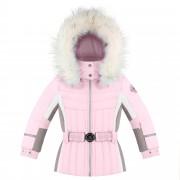 POIVRE BLANC Куртка мембранная для девочки 274060(angel pink3/multi)
