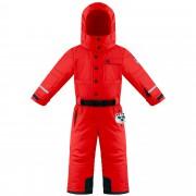 Комбинезон  для мальчика 274086(scarlet red3)