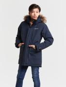 Didriksons Куртка для юноши Madi 502623(039) морской бриз