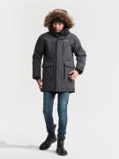 Didriksons Куртка для юноши Madi 502623(108) угольный