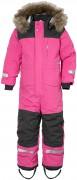 Комбинезон Polarbjorner 503020(322) неоновый розовый