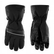 Перчатки подростковые для мальчика 274127(dlack)