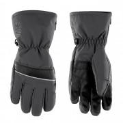 Перчатки подростковые для мальчика 274127(grapnite grey)