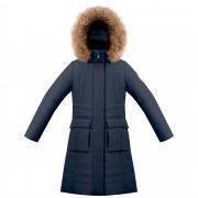 Poivre Blanc Пальто для девушек 274031 (gothic blue3)