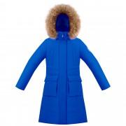 Пальто для девушек 274031 (true blue)