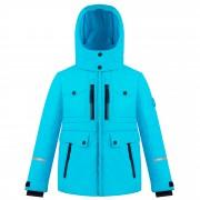 Куртка мембранная для мальчика 274040(aqua blue)