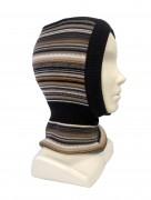MaxiMo Шлем демисезонный для мальчика 284200-33571(6739)