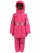 Poivre Blanc Костюм для девочки 277203К(bubble pink)