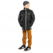 куртка для мальчика S 20 M 2250 черная