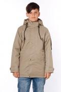 Куртка демисезонная для мальчика 3880 (песочный)