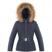 Куртка подростковая для девочки 279581(gothic blue4)