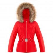 Куртка подростковая для девочки 279581(skarlet red5)