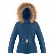 Куртка подростковая для девочки 279581(twilight blue)