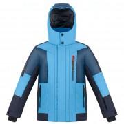Куртка мембранная для мальчика 279614(multico artic blue)