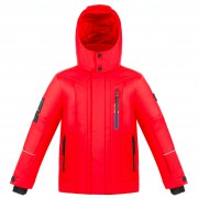 Poivre Blanc Куртка мембранная для мальчика 279614(scarlet red5)