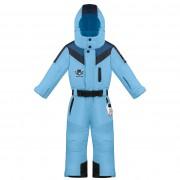 Комбинезон  для мальчика 279659(multico artic blue)