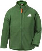 Didriksons  Куртка для детей Monte Kids Fleece 503412(423)зеленый лист