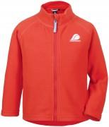 Didriksons  Куртка для детей Monte Kids Fleece 503412(424) маково-оранжевый