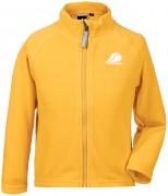 Куртка для детей Monte Kids Fleece 503412(425) желтая дыня