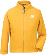 Didriksons  Куртка для детей Monte Kids Fleece 503412(425) желтая дыня