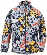 Didriksons  Куртка для детей Monte Kids Fleece 503535(955) блики на воде