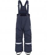 Didriksons  Зимние брюки детские Idre 503357(039) морской бриз