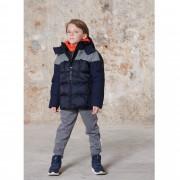 Куртка мембранная для мальчика 279619(multico gothic blue)