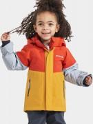 Didriksons куртка детская непромокаемая lun 503385(914)