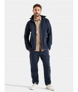 Didriksons  Куртка мужская Flynn 502987 (039) темно-синяя