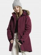 Куртка для девушки Jamila 503931 (462)Rioga Red