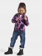 куртка для детей MONTE KP 503925 (991) острова на фиолетовом