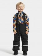брюки детские Idre 503829 (060) чёрные