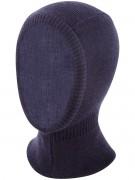 Шлем для мальчика 173196-63571(0011) темно-синий