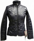 POIVRE BLANC Куртка женская 236231 (NOIR)